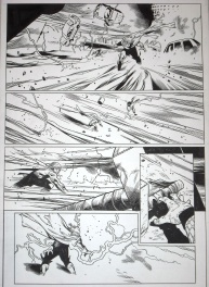 Thor #600 page 28
