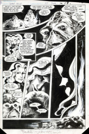Veitch: Swamp Thing 37 page 10
