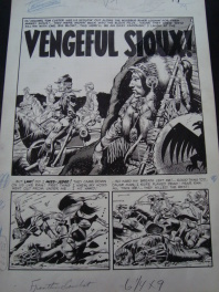 Vengeful SIOUX