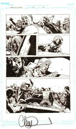 The Walking Dead #59 - P16