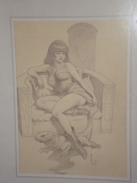Scarce COVER 38