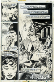 Conan The Barbarian 45 page 15