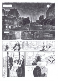 Nuits Indiennes page 1 and 2 by Artoupan