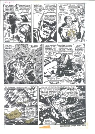 Avengers 97 page 6