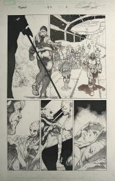 THANOS RISING #3 page 6
