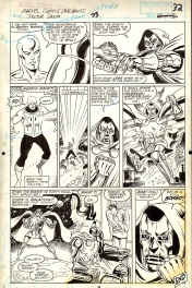 Marvel Comics Presents #75 pg 32