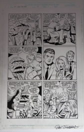 Fantastic Four - Domination Factor - Issue 2 - Page 3