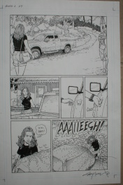 Terry Moore, Echo 2, page 4