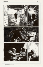 *Réservée* Daredevil : The Devil in Cell-Block D – Issue 84 Page 8