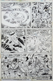 Fantastic Four - Issue 139, page 3