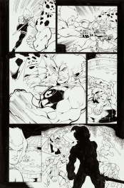 Thundercats - The Return #5 p13