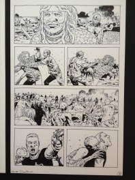 Walking Dead - Issue 118 page 18