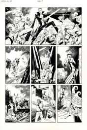 League of Extraordinary Gentlemen Century 1910 page 67