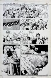 Camelot 3000 - Issue 6, page 20