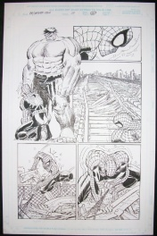 Peter PARKER SPIDER-MAN issue 14 page 20