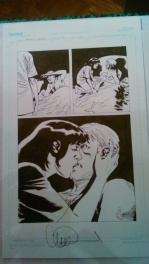 Walking Dead  ISSUE 80 PG. 22