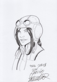 Doctor Aphra. Star Wars.
