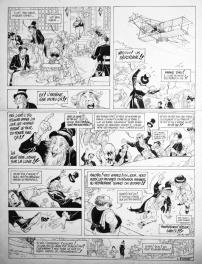 Vicomte - Entre 2 Sasmira Comic Art