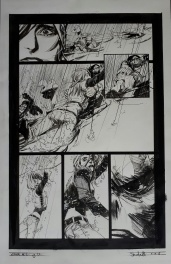 Sean Murphy - The wake #2 pg 12