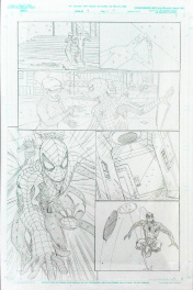 The friendly neighborhood Spider-Man n. 4 p. 19