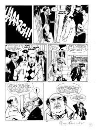 Dylan Dog- Il male
