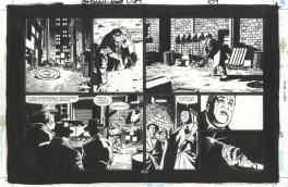 Batman - Nine Lives P109