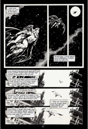 Superman (Batman) - Speeding Bullets P47