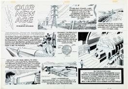 "Our New Age - ""Super-Cold Power"" 13 mai 1973"