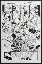 All new captain america #4 p.16