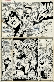 Captain Marvel # 18 page 19