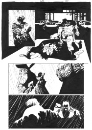 Risso, Batman Issue 624 page 20