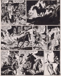 1966 - Jerry Spring contre KKK