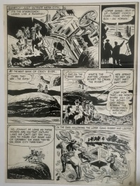 Toth All-American Western #109
