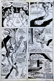 Marvel Team-Up #12 page 28 - Spider-Man / Jack Russell