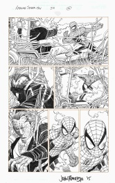 Amazing Spider-Man #35 (476) p10