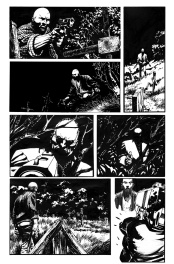 R.m.guera, Scalped #58 page 13