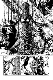 Swamp Thing vol. 4 #27, p. 5