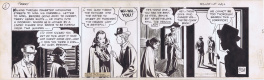 Terry and Pirates daily 5/15/39 by Milton Caniff
