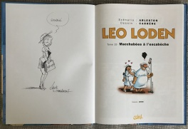 Leo loden - tome 15