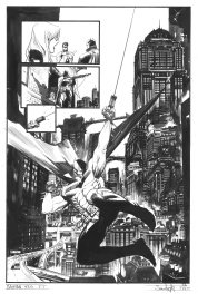 Batman White Knight Issue 05 Page 05