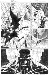 Batman Hush Issue 613 page 21