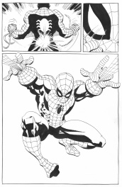Spider-Man: Blue #1 p10