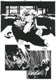 Risso, Batman Issue 624 page 19