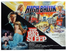 High-Ballin' & The Big Sleep (1978)