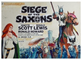 Siege of the Saxons (1963)