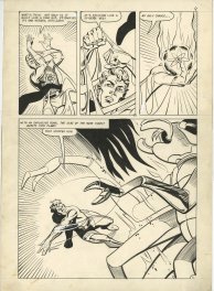 Captain Atom 88 page 8