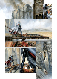 Cathedrale des Abymes Page 13