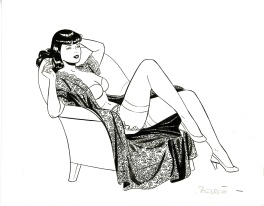Pin - up 02 #pinup