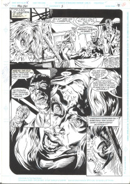 BATMAN - Man-Bat Issue #1 page 18