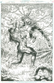 Swamp Thing vol. 2 #123, p. 7